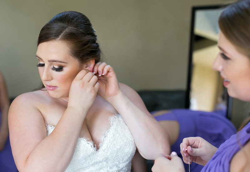 getting ready - Raleigh photographer