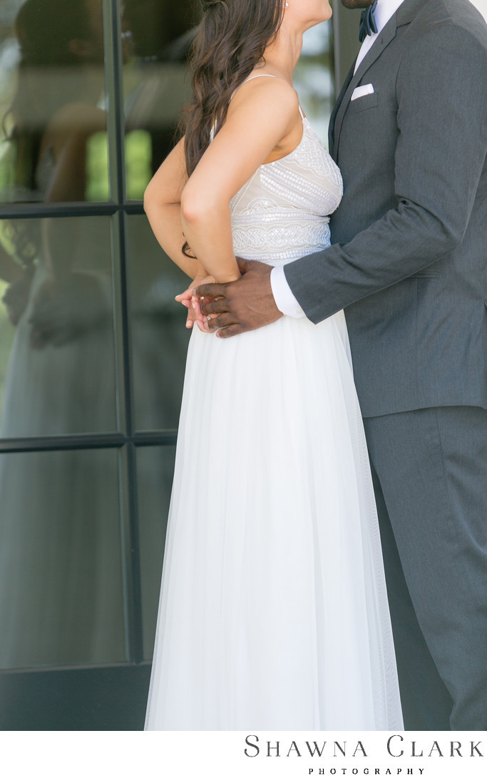 to have and to hold -Best Raleigh Wedding Photographer