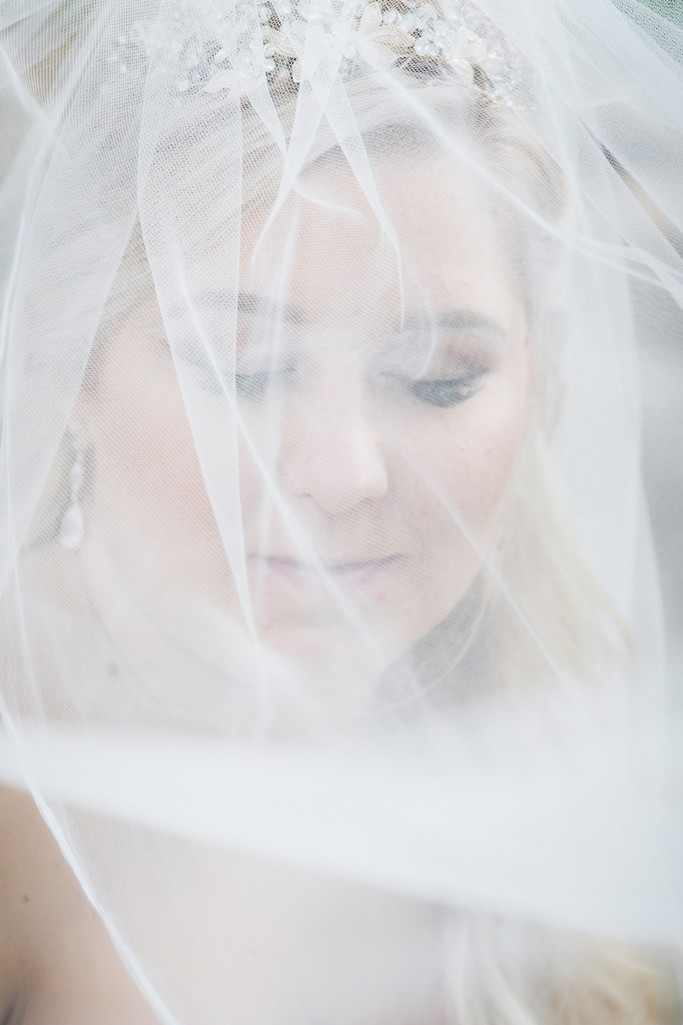 bridal veil raleigh wedding photographer