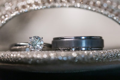 Rings-Raleigh Wedding Photographer