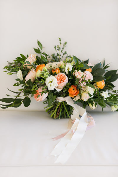 bouquet-Allison Brooks Events- Raleigh photographer
