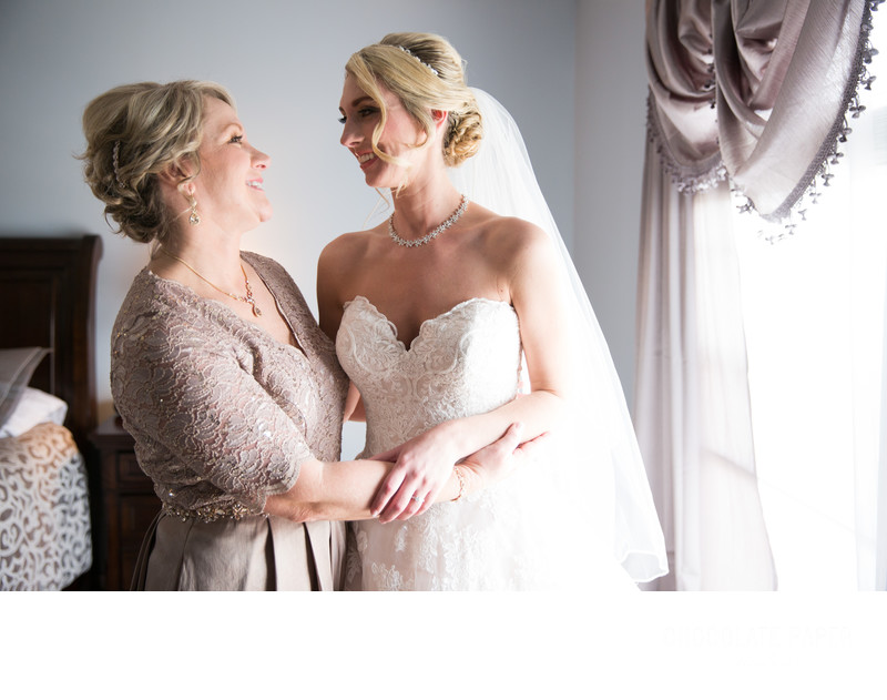 March Wedding at Aston Oaks Golf Club