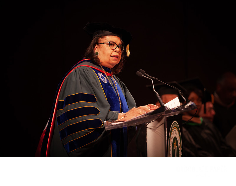 The Inauguration of Dr. Karen Schuster Webb as President of Union Institute & University