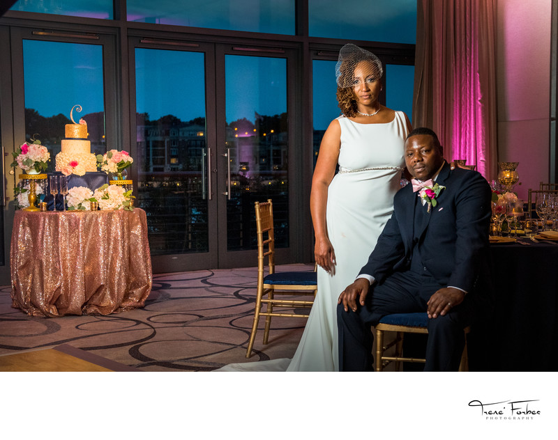 Top Four Seasons Baltimore Wedding Photos