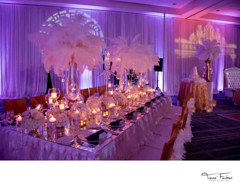 Hyatt Regency Crystal City Weddings