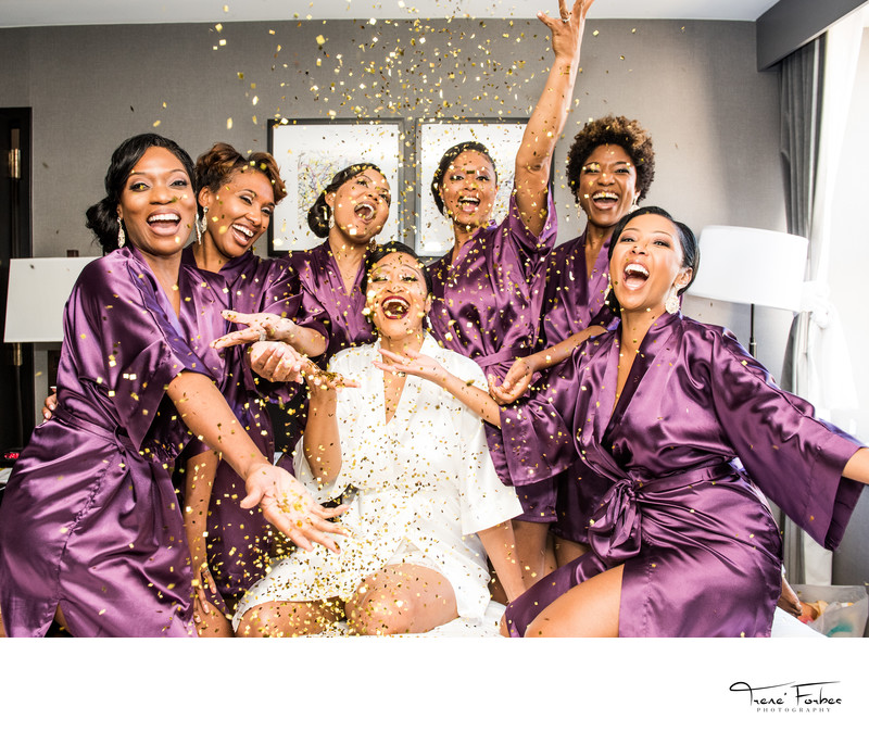 Best Candid Wedding Photographer in Baltimore
