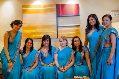 Washington DC Indian Wedding Photographer