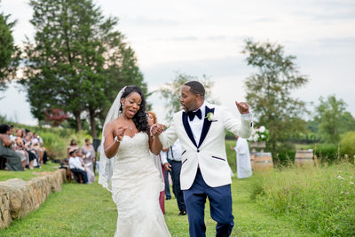 Stone Tower Winery Wedding Photos- Trene' Forbes
