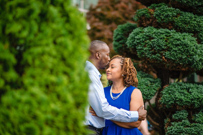 National Harbor Engagement Photographer