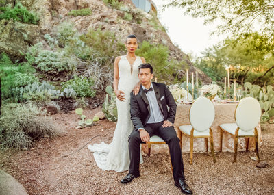 Best Tempe Wedding Photographer