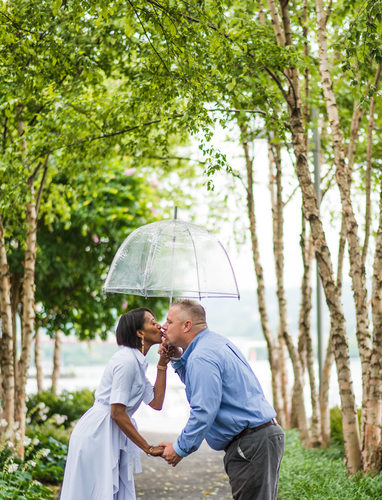 Trene' Forbes Photography - District Winery Wedding Photographer