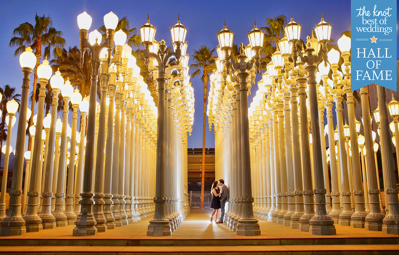 LACMA Museum Engagement Photography