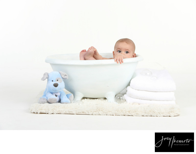 Los angeles baby photography, Torrance California 01