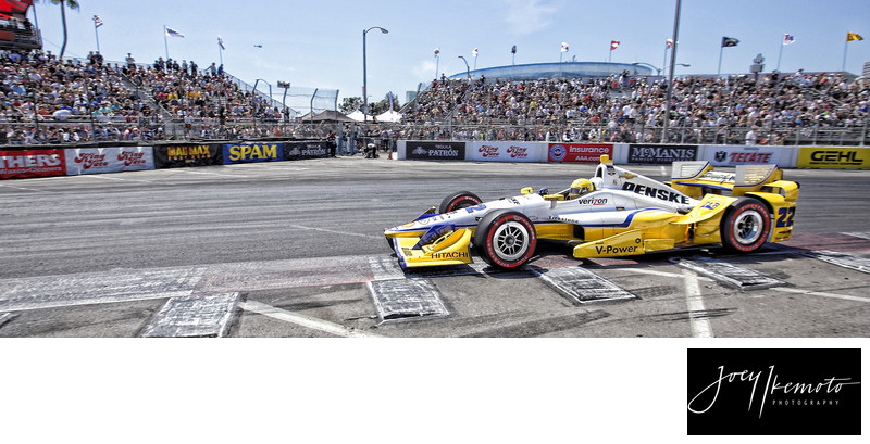 Long Beach Grand Prix Photography