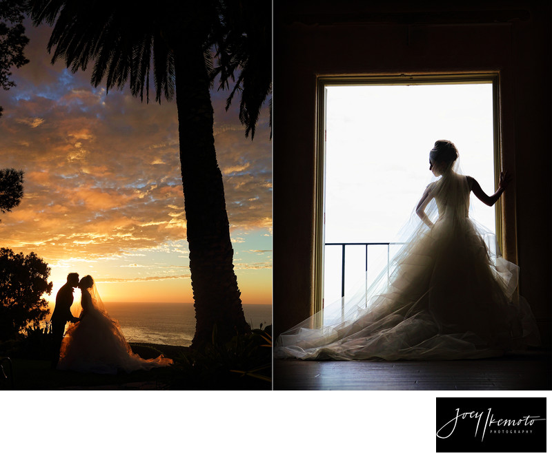 La Venta Inn Palos Verdes Wedding