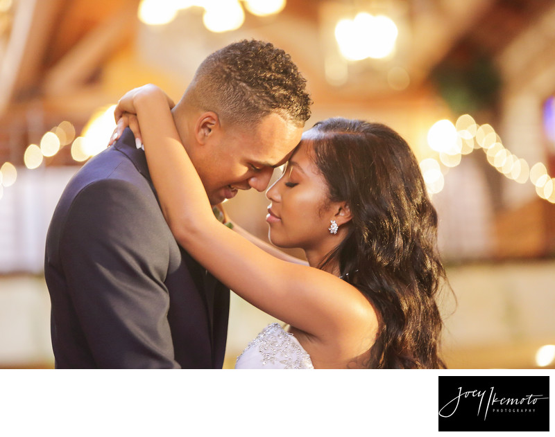 Micheals Tuscany Ballroom San Pedro Wedding