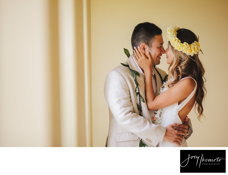 Redondo Beach Library Wedding 01