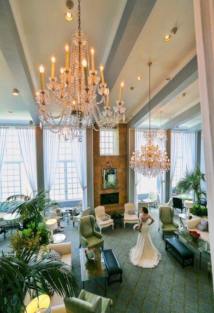 Portofino Hotel Redondo Beach Wedding