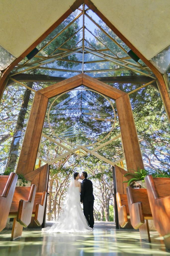 Wayfarers Chapel Wedding.Wayfarers Chapel Wedding Beautiful Sunlight Home Joey Ikemoto