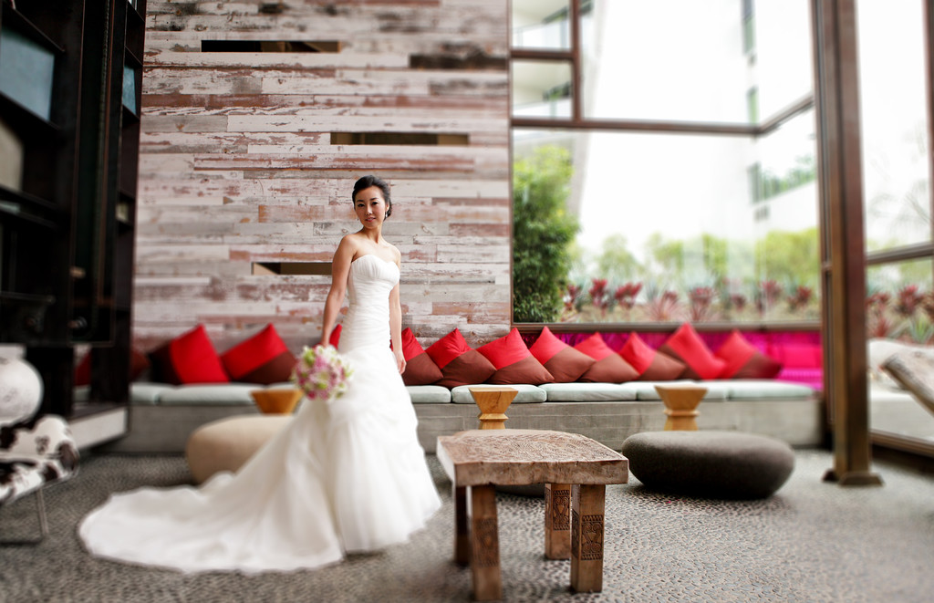 Hotel Maya Long Beach Wedding Photography