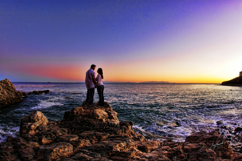 Terranea Resort Photographer