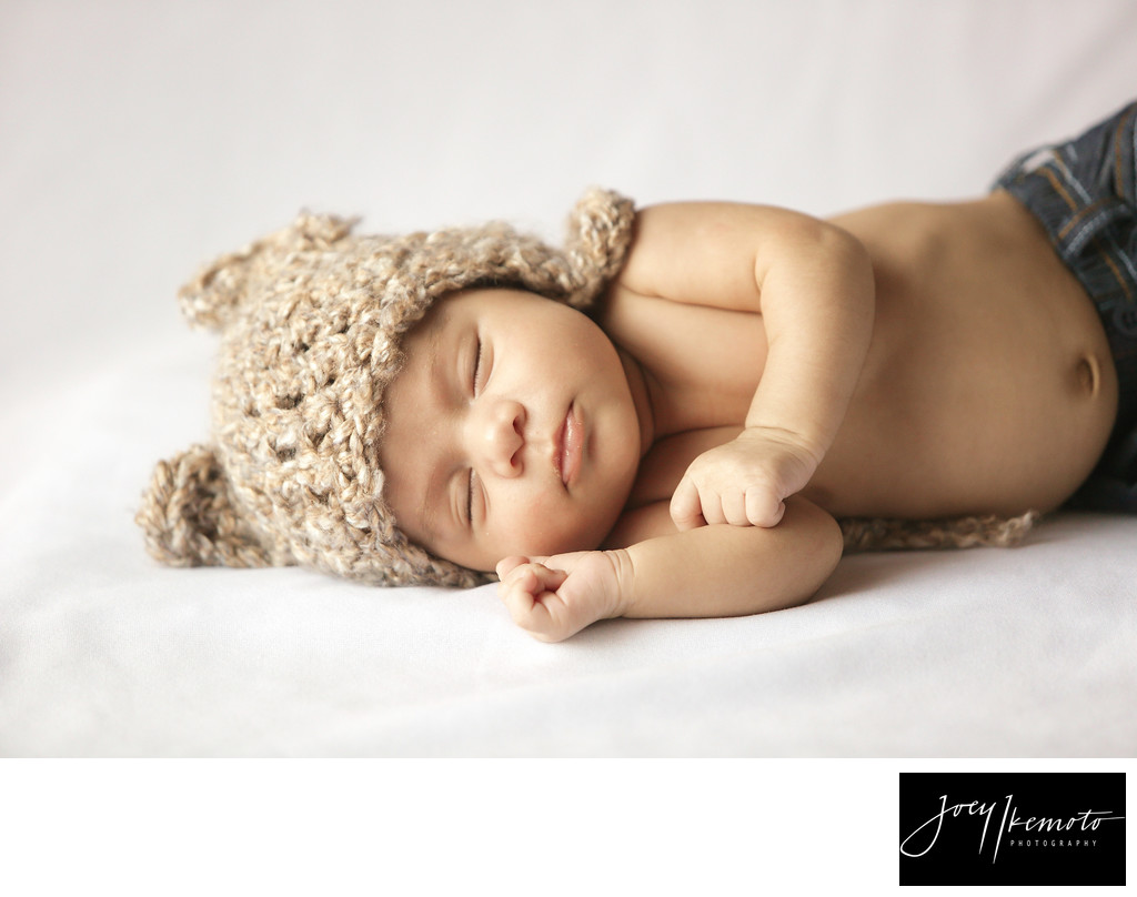 LA baby photography, Torrance California 03