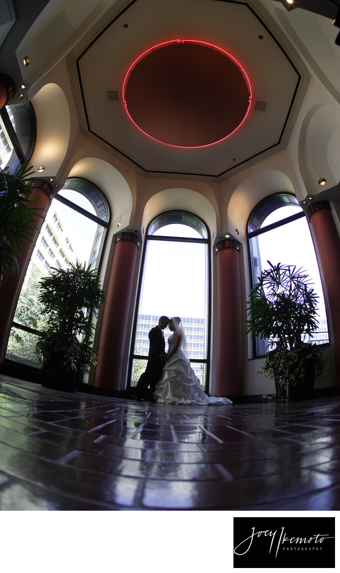 Disney Hotel Wedding