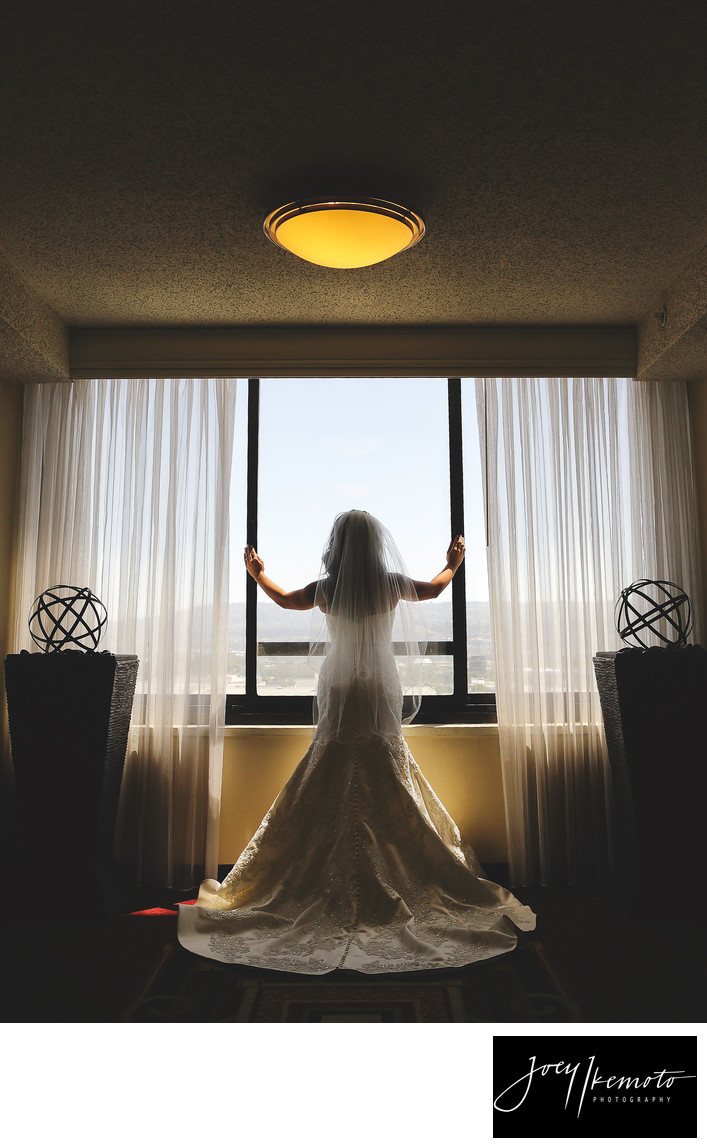 Torrance Marriott Weddings