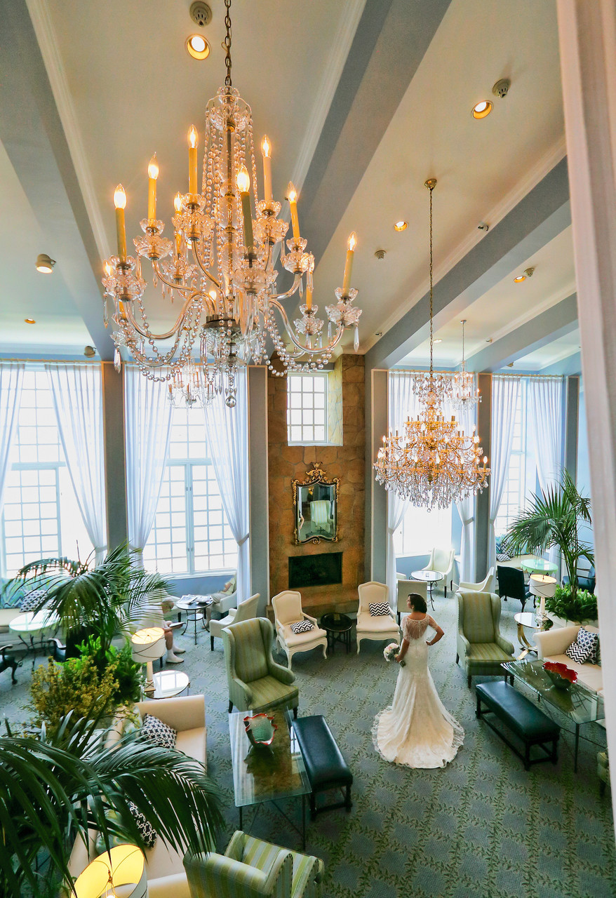 Portofino Hotel Redondo Beach Wedding