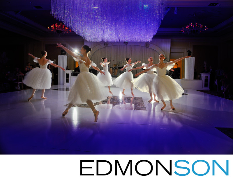 Jewish Wedding Entertainment At Ritz-Carlton Dallas