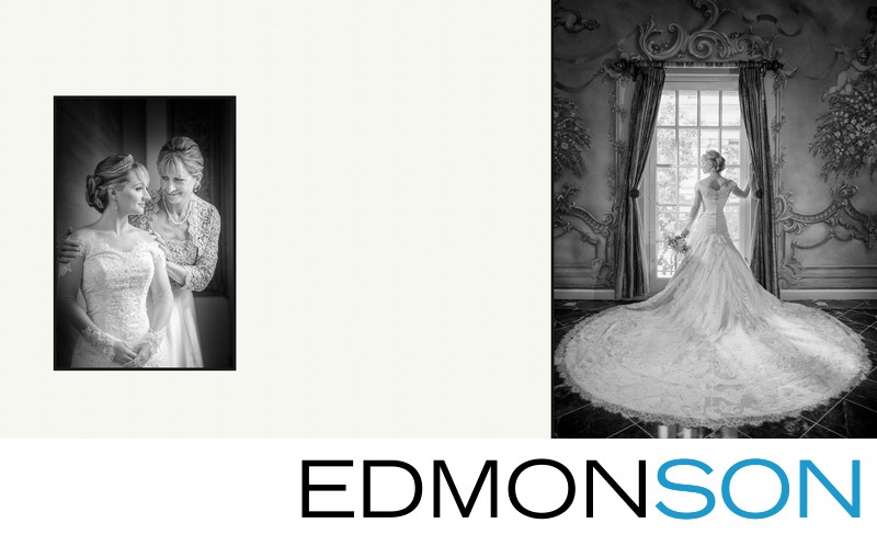 Classic Wedding Photos At Adolphus Wedding In Dallas