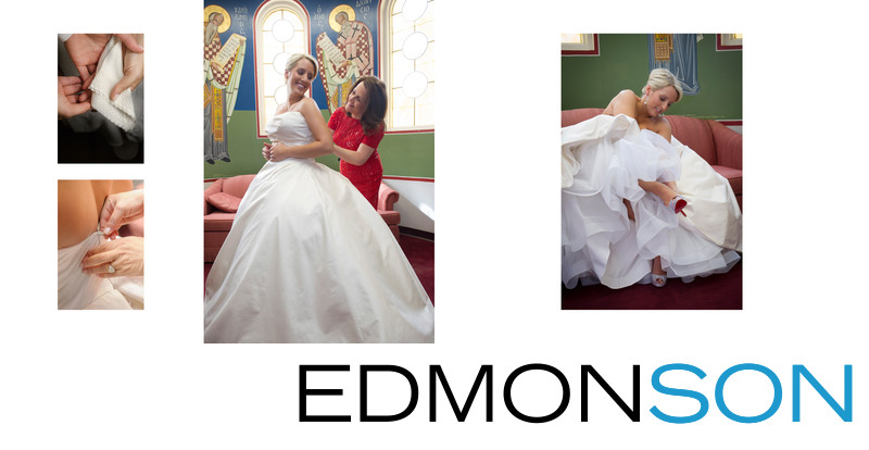 Dallas Greek Orthodox Wedding - DFW Events