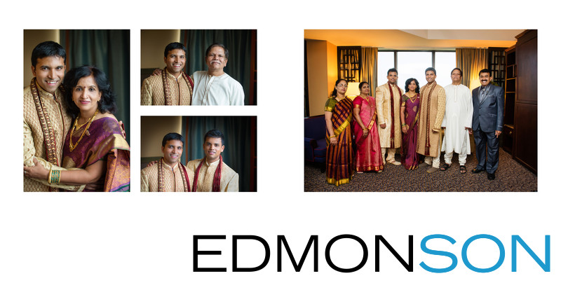 South Indian Wedding At Hilton Anatole Dallas