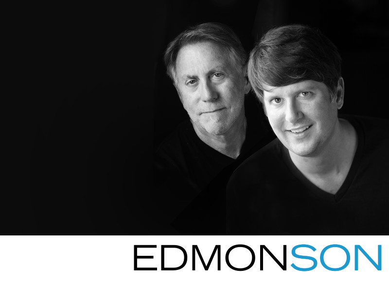 David Edmonson & Luke Edmonson Photographers