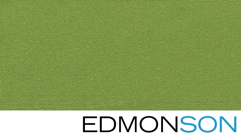 Pistachio Buckram Wedding Album Cover Swatch Detail