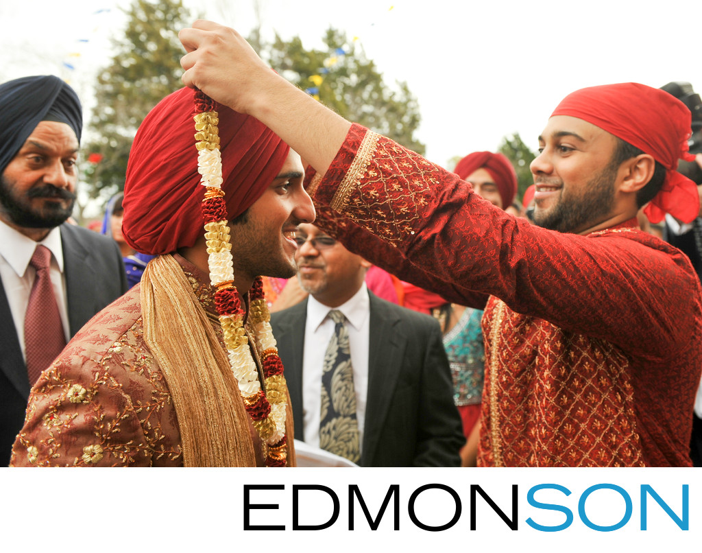 Sikh Weddings In North Texas Garland Exchange