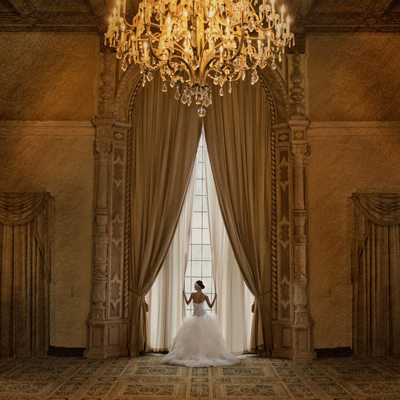 Beautiful Wedding Photo At Biltmore Coral Gables, FL