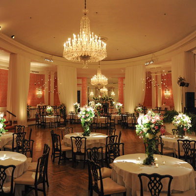 Houston Country Club Weddings By Keely Thorne Events