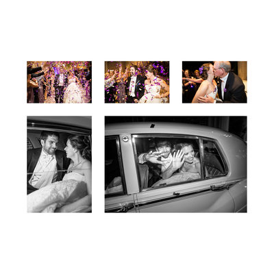 DFW Events Wedding Ends At Dallas Country Club