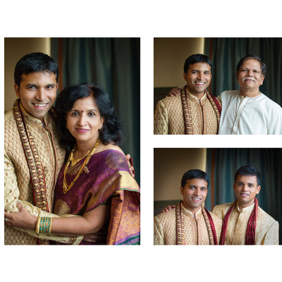 South Indian Wedding At Hilton Anatole Dallas