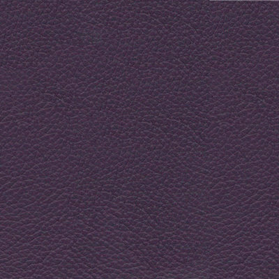 Grape Classic Leather Wedding Album Cover Swatch Detail