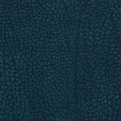 Blueberry Contemporary Leather Cover Swatch Detail