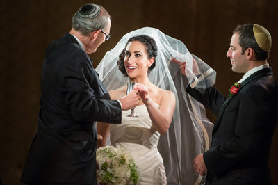 Todd Events Jewish Wedding At Ritz Dallas