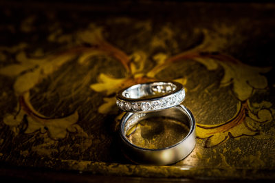 Wedding Rings At Hotel ZaZa Last Czar Magnificent 7