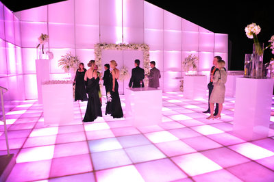 Stageworks Luxury Wedding Reception