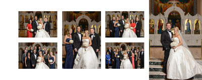 Holy Trinity Greek Orthodox Church Wedding Formals