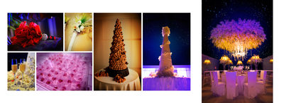 Sylvia Weinstock Cakes Featured At Luxury Wedding
