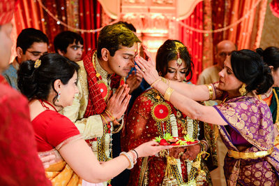 Hindu Wedding Ceremony In Dallas Ft. Worth