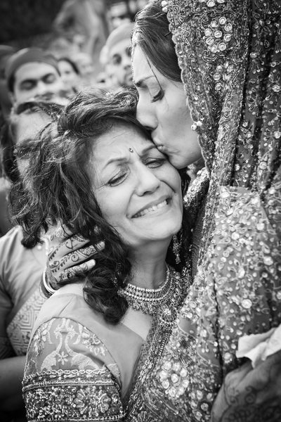Dallas Sikh Wedding Vidhi Brings Emotions To Surface