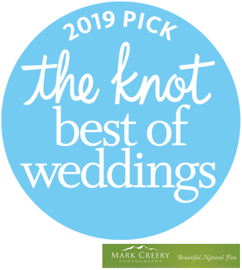 2019 Knot best of weddings